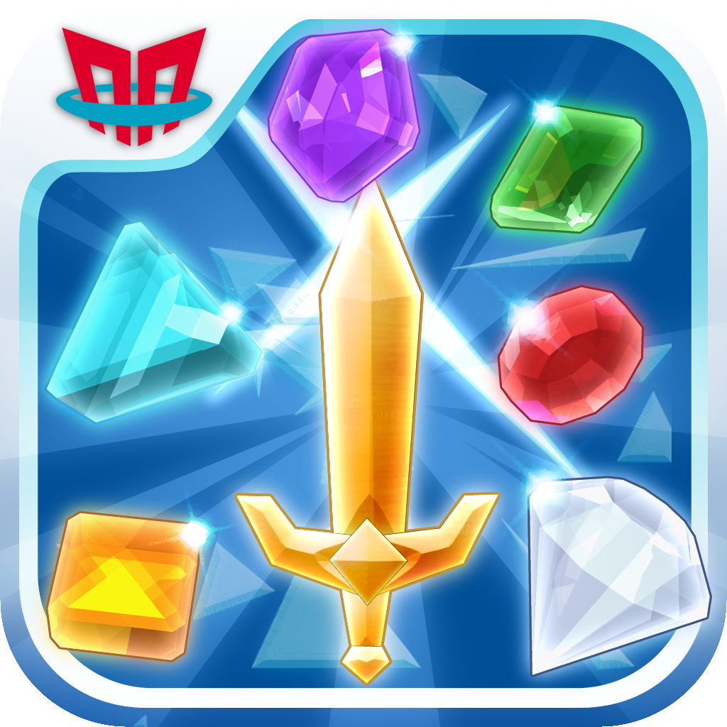 Puzzle Knights iOS